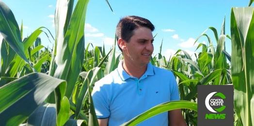 Expedição Costa Oeste: Preços nunca visto antes estimulam agricultores apostar no milho safrinha