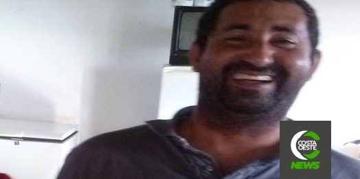 Falece vítima de Covid-19, empresário do ramo de eventos em Santa Helena