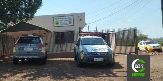Baixo efetivo policial preocupa moradores de São José das Palmeiras e Diamante do Oeste