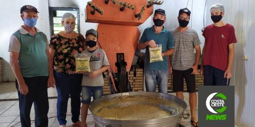 Família resgata tradição do açúcar mascavo e melhora produção com versão orgânica