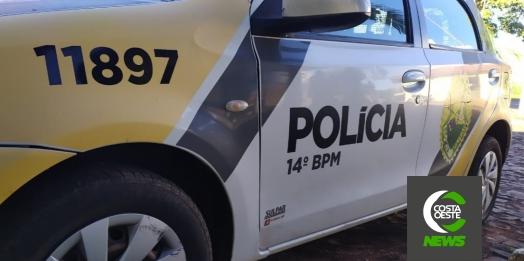 Filho agride os pais e acaba preso pela ROTAM em São Miguel do Iguaçu