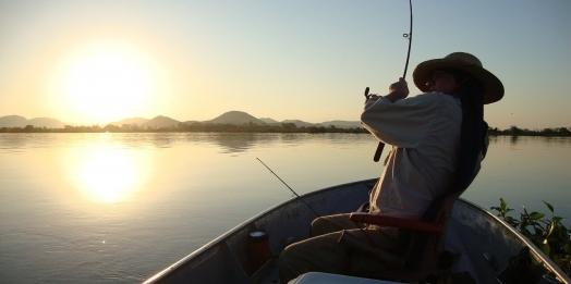 Fim da restrição da pesca no Paraná encerra no domingo (28). Período da piracema deve ser alterada em 2021