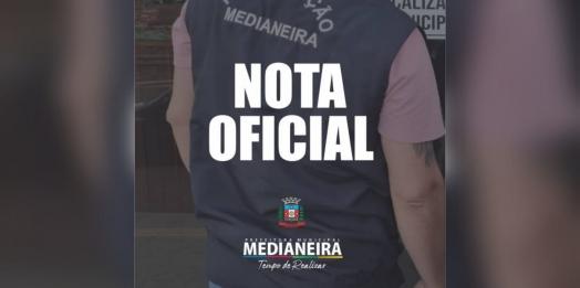 Fiscalização interdita 2 estabelecimentos e registra 37 autuações em Medianeira