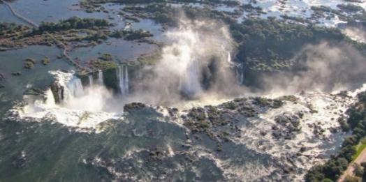 Foz do Iguaçu é o destino turístico mais seguro do Brasil