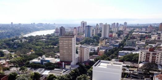 Foz do Iguaçu será sede de encontro do Parlasul