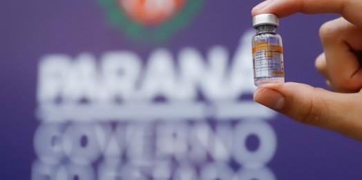 Foz do Iguaçu vai vacinar 1844 pessoas na primeira etapa de vacinação contra Covid-19