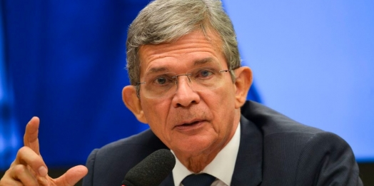 General Silva e Luna toma posse como presidente da Petrobras