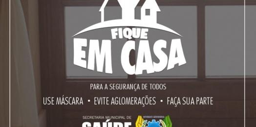 Governo Municipal de São Miguel do Iguaçu faz apelo para toda a população