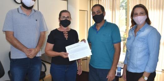 Governo Municipal de São Miguel do Iguaçu recebe abaixo-assinado de avicultores pedindo ajuda na área de segurança