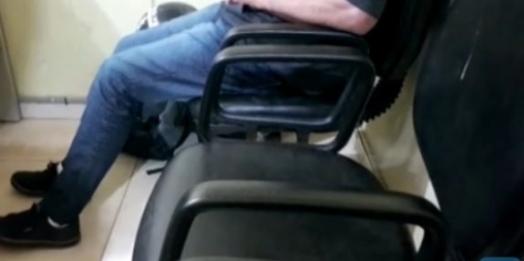 Homem de 40 anos é detido após marcar encontro com menina de 12 em Cascavel