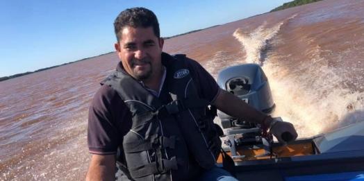 Homem é morto com facada no pescoço em Guaíra