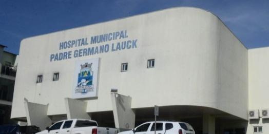 Hospital Municipal abre 10 novos leitos de UTI Covid e todos estão ocupados