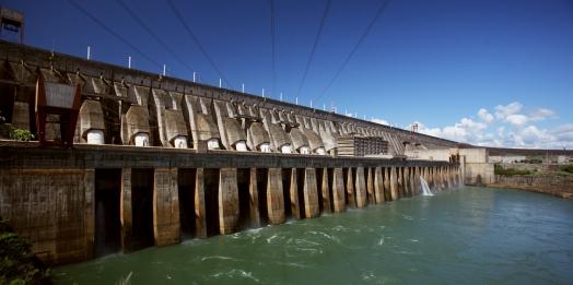 Itaipu produz em dois meses o equivalente à metade de toda a geração de Belo Monte ou Tucuruí em 2020