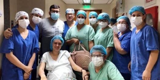 Mãe dá a luz a quíntuplos em Ciudad del Este, mas dois acabaram falecendo