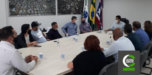 Medianeira assina convênio com Itaipu de R$ 2,4 milhões