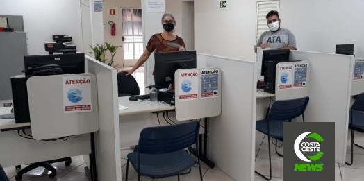 Medianeira fecha março como segundo maior gerador de empregos no Estado