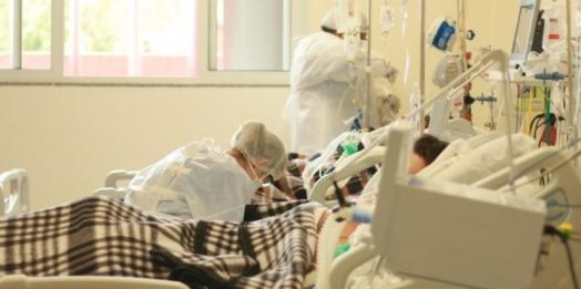 Mesmo com 15 novos leitos, Macro Oeste tem apenas 3 vagas em UTI Covid e 25 pacientes aguardando transferência