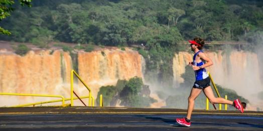 Moradores pagam menos para participar da Meia Maratona das Cataratas