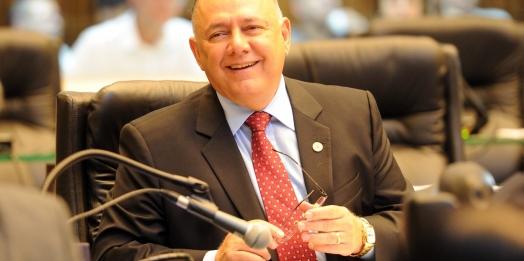 Morre deputado federal José Carlos Schiavinato
