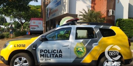 Morre vítima de disparos de arma de fogo em Santa Helena