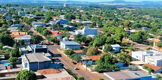 Município estuda nova fase do Programa Investe Santa Helena com liberação de R$ 20 milhões