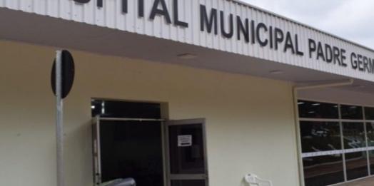 Paciente com suspeita de variante da Covid-19 foge do Hospital Municipal de Foz do Iguaçu