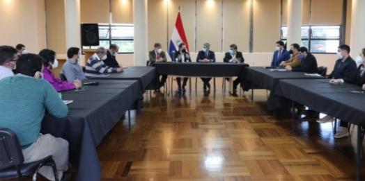 Paraguai pede ao governo brasileiro ajuda com envio de oxigênio a hospitais