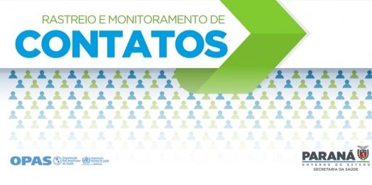 Paraná apresenta ao Ministério da Saúde estratégia para identificar casos de Covid-19