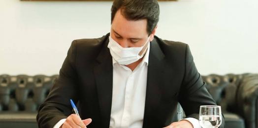 Paraná divulga novo decreto estadual contra a covid-19; confira as mudanças
