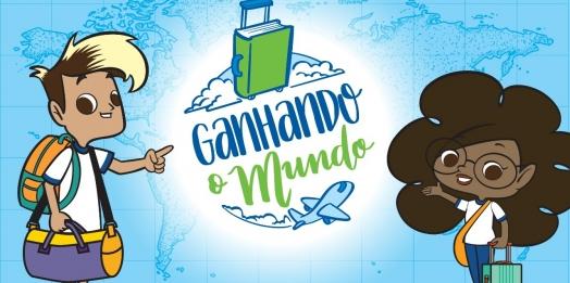 Paraná levará alunos para Nova Zelândia fazer intercâmbio