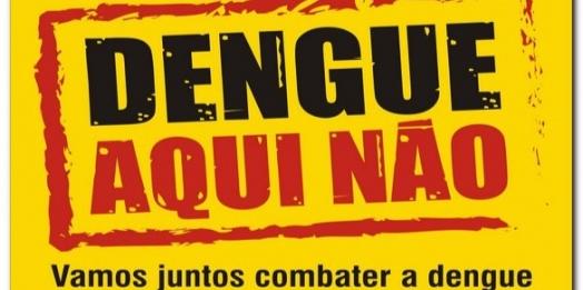 Paróquia Santo Antônio, prefeitura e Rádio Costa Oeste FM promovem o Dia D de combate a Dengue em Santa Helena