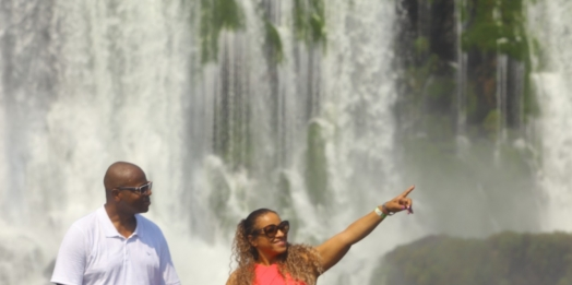 Parque Nacional do Iguaçu recebeu 19 mil visitantes no feriadão da Independência
