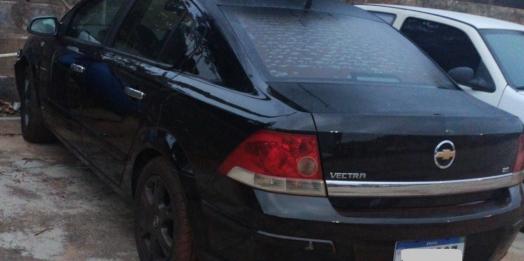 PM prende autor de roubo e recupera veículo em Serranópolis do Iguaçu