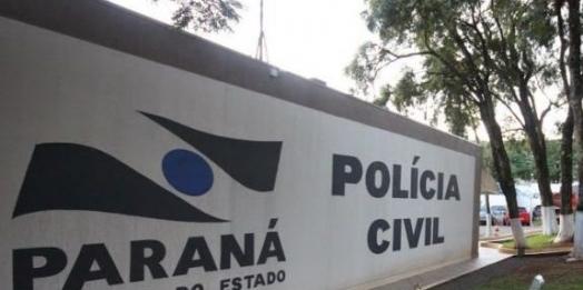 Polícia Civil cumpre mandado de prisão contra latrocida com condenação de 24 anos de prisão