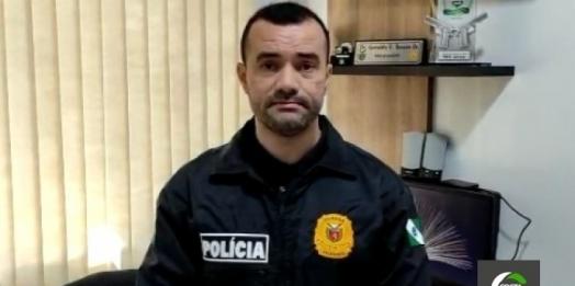 Polícia Civil instaura inquérito para investigar homicídio em Santa Helena
