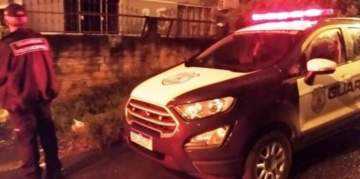 Polícia investiga falsos policiais que mataram jovem no Portal da Foz