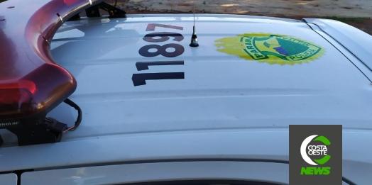 Polícia Militar de Missal é acionada após marido agredir esposa