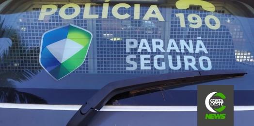Polícia Militar encaminha indivíduo por descumprimento de ordem judicial em Missal
