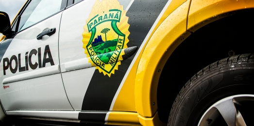 Polícia Militar encaminha indivíduo que fingia ser Policial Federal