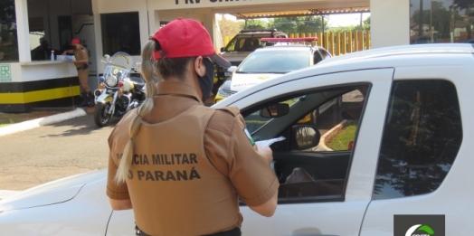 Polícia Rodoviária Estadual inicia Operação Corpus Christi 2021 nesta quarta-feira (02)
