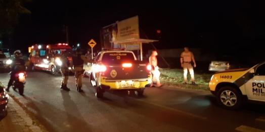 Policial Federal morre assassinado e atirador é baleado pela polícia em Foz do Iguaçu
