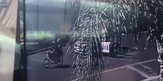 Policial militar tem arma roubada em assalto em Foz do Iguaçu