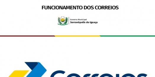 Prefeito de Serranópolis do Iguaçu cobra esclarecimentos sobre funcionamento dos Correios no município