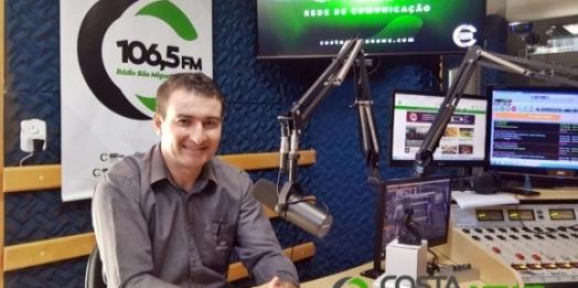Presidente da Cresol Costa Oeste comenta inauguração de Centro Administrativo e projeta 2021