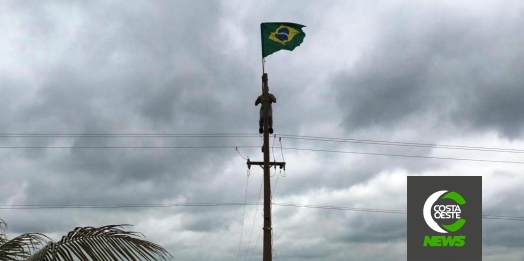 Produtores rurais de Guaíra organizam movimento pró-Bolsonaro