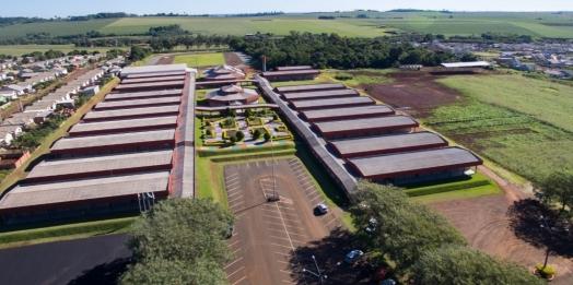 Projeto criado pela faculdade UNIGUAÇU traz capacitação para alunos de escolas da região oeste do Paraná