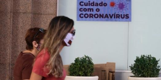 Paraná prorroga até 31 de outubro as medidas de enfrentamento à Covid-19