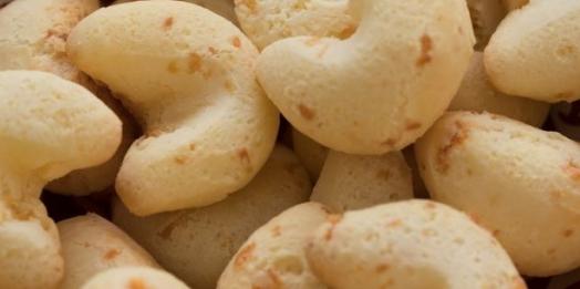 Receita De Chipa Paraguaia Original