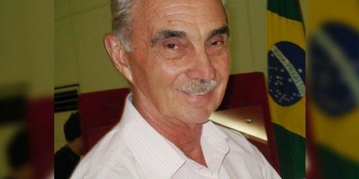Santa Helena decreta luto oficial pelo falecimento do pioneiro Alberto Renato Alegretti