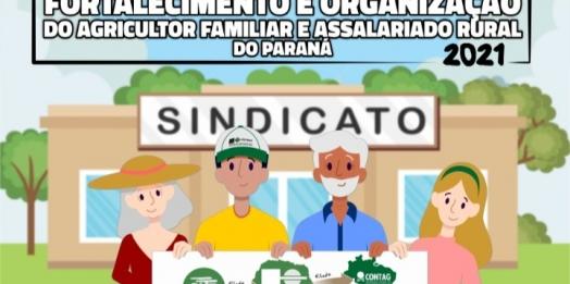 São Miguel do Iguaçu: Campanha de Fortalecimento e Organização do Agricultor Familiar e Assalariado Rural, dá prêmios para agricultores